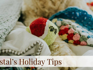 Coastal's Holiday Tips! Day 3