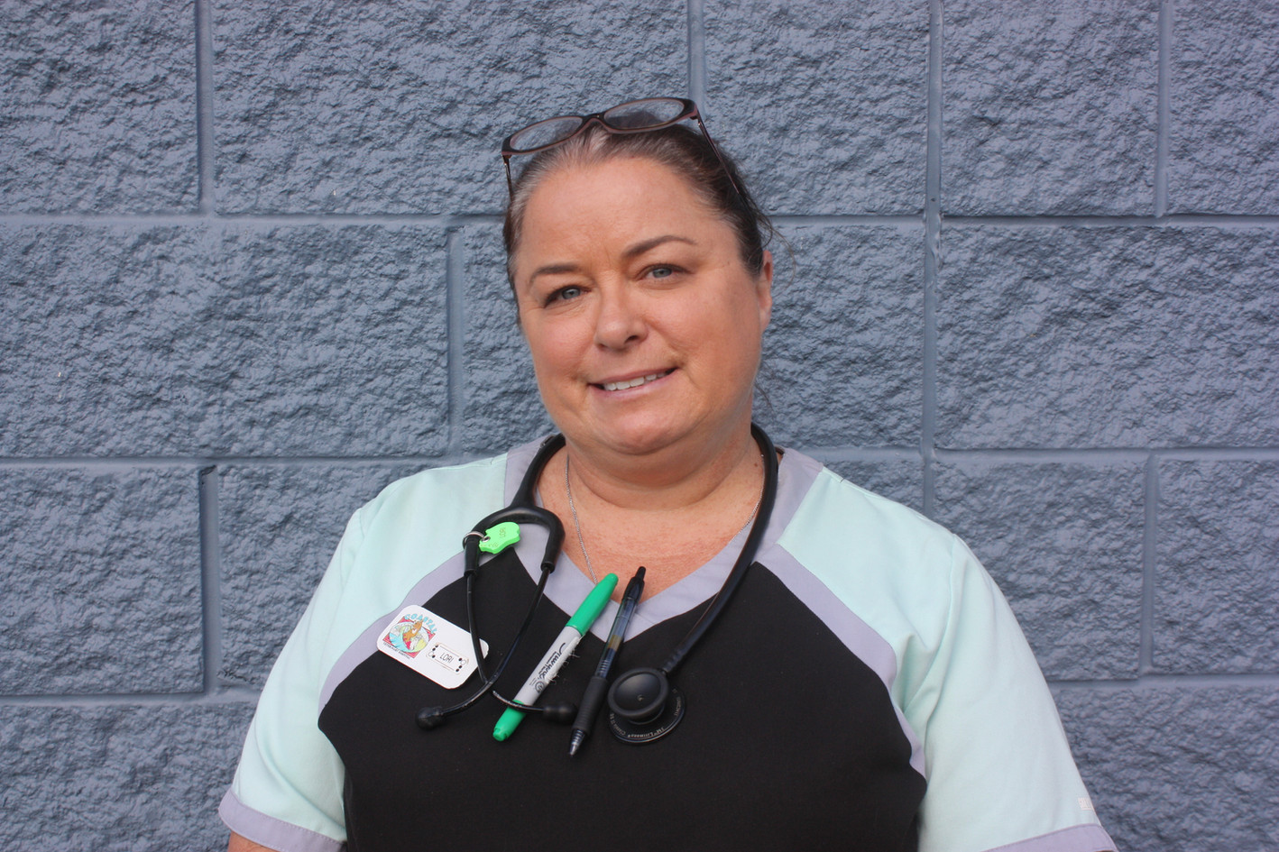 Lori- Pharmacist