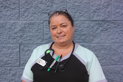 Lori- Pharmacy Tech