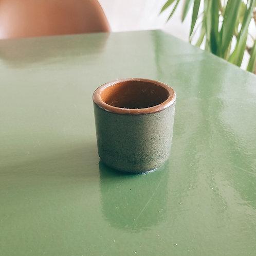 Mini pot for cacti