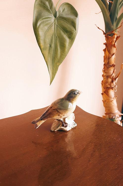 "Beswick bird ""greenfinch"""