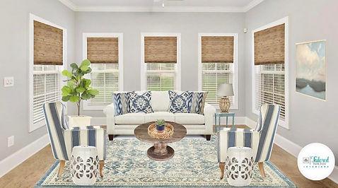 edesign winston salem 27106 Greensboro Interior Designer Vision Board DIY Design Decorating Brookberry Farm