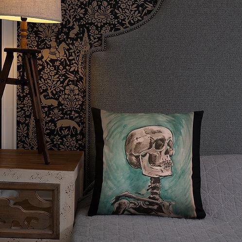 Radiology Pillow