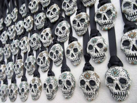 Dia de los Muertos 5k (Day of the Dead 5k)