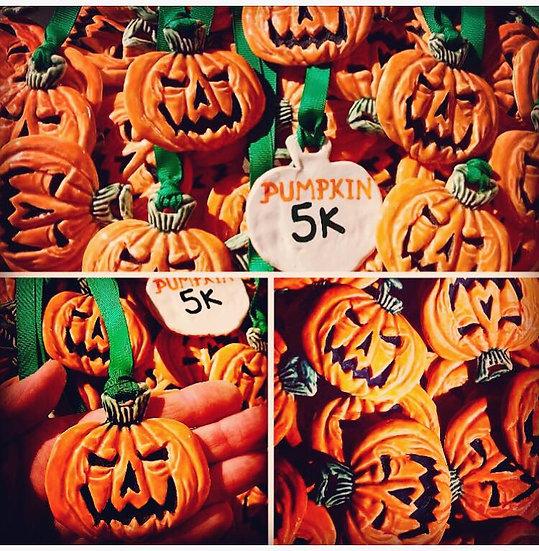 Pumpkin 5K