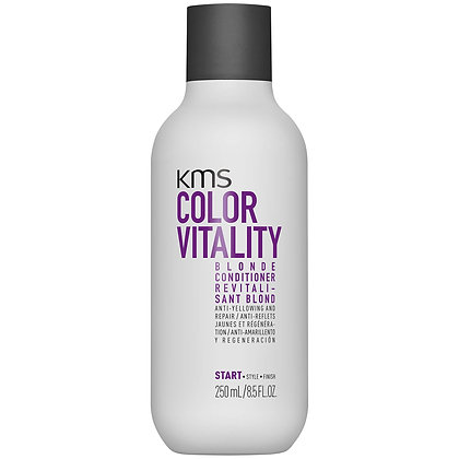 CV Blonde Conditioner 250ml.