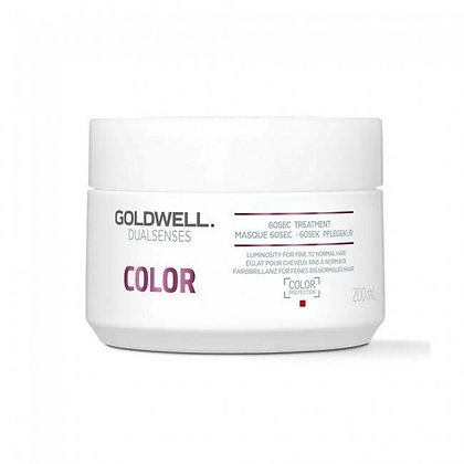 Color 60 sec Treatment 200ml.