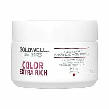 Color Extra Rich 60 sec Treatment 200ml.