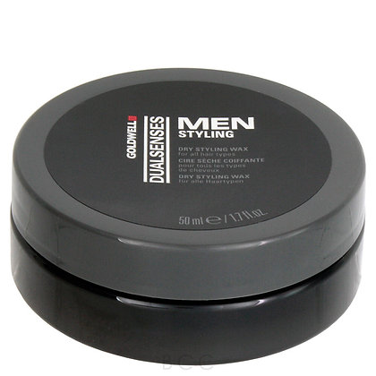 Dry Styling Wax 50ml.
