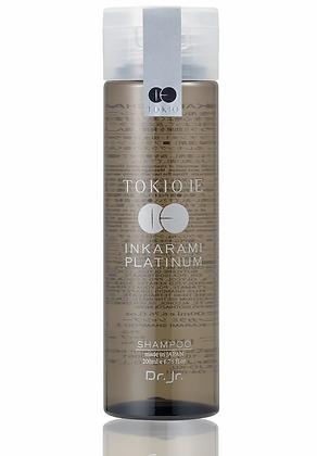 Inkarami Platinum Shampoo 200 ml.