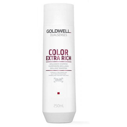 Color Extra Rich Shampoo 250ml.