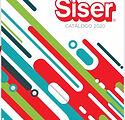 Catalogo de colores disponibles de los viniles termicos de la marca Siser