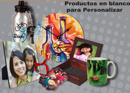 PRODUCTOS EN BLANCO