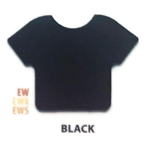 """EASYWEED BLACK VINIL TERMICO 15"""""""