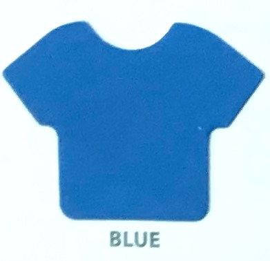 VINIL TERMICO ELECTRIC BLUE