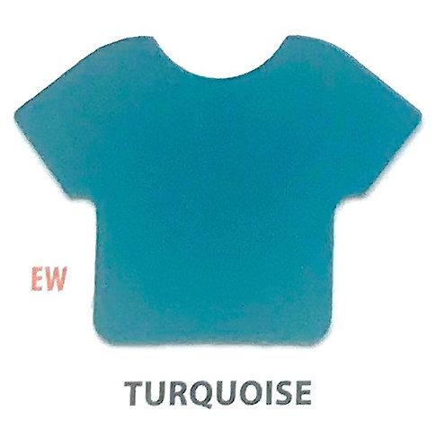 """EASYWEED TURCOISE VINIL TERMICO 15"""""""