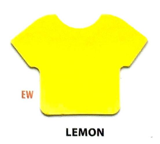 """EASYWEED LEMON VINIL TERMICO 15"""""""