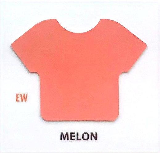 "EASYWEED MELON VINIL TERMICO 15"""