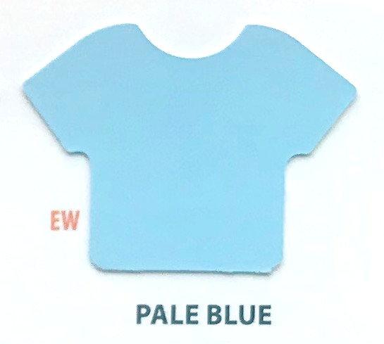 """EASYWEED PALE BLUE VINIL TERMICO 15"""""""