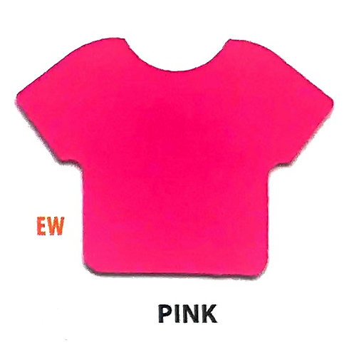 """EASYWEED FUCSHIA PINK VINL TERMICO 15"""""""