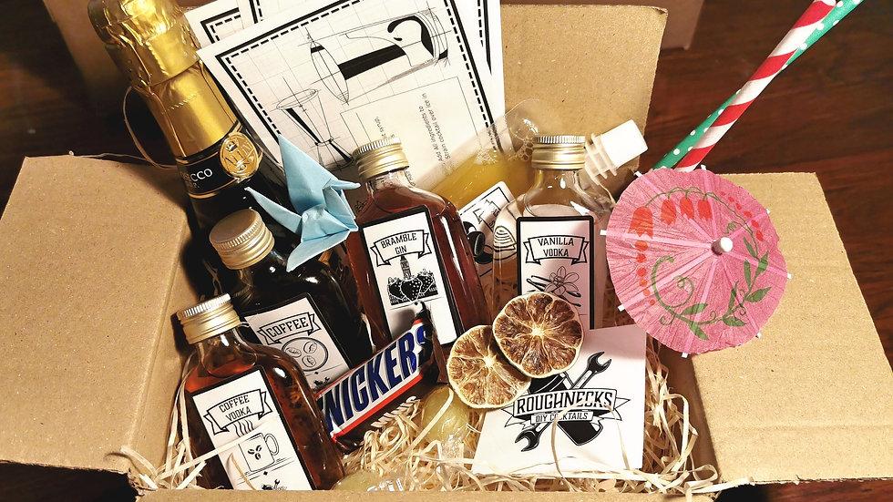 Roughnecks Cocktail Box