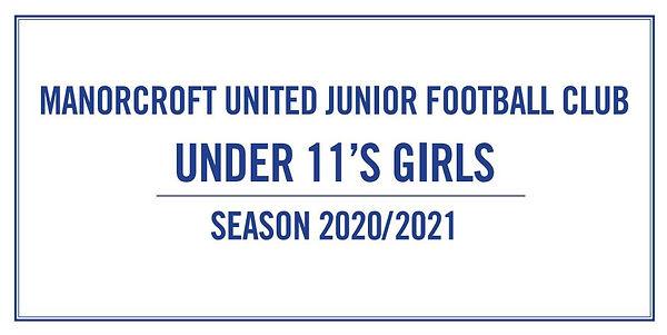 Under 11 Girls plaque.JPG