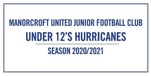 Under 12 Hurricanes Plaque.JPG