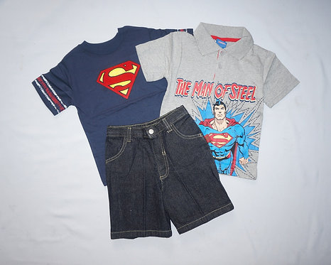 SET SUPERMAN