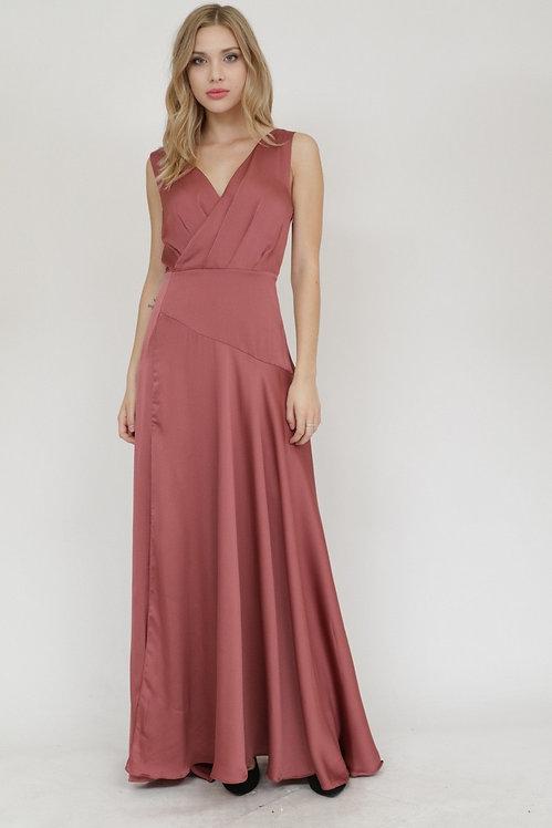 0335 Long Dress