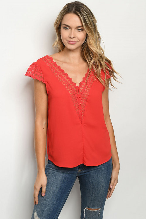 51006 RED TOP