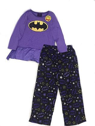 Pajama batman