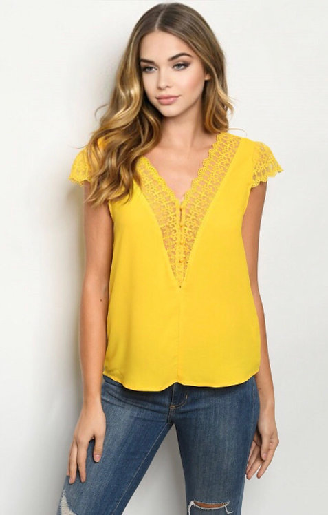 51006 YELLOW TOP