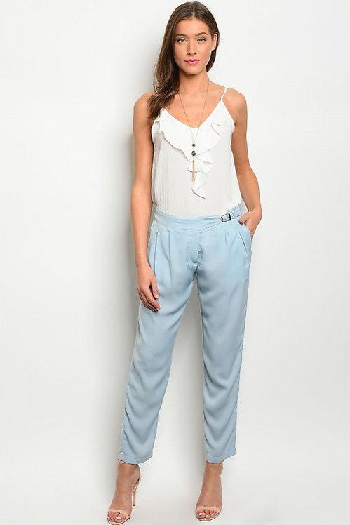 9382 BLUE PANTS