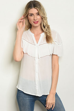 10253 OFF WHITE TOP
