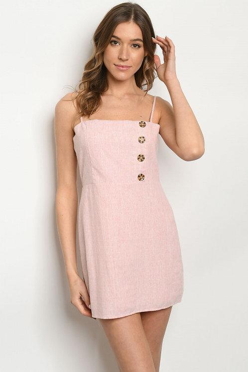 02112 BLUSH DRESS