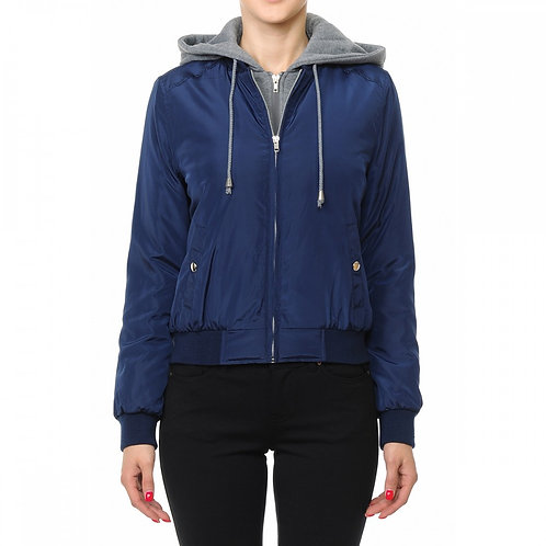 69225 Hooded crop bomber