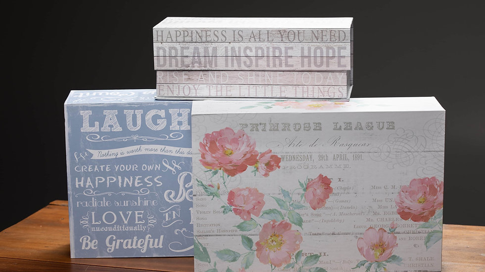 NEW! Gift Box