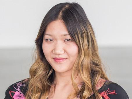 Meet Tiffany 📽 - Member and Passionate Filmmaker