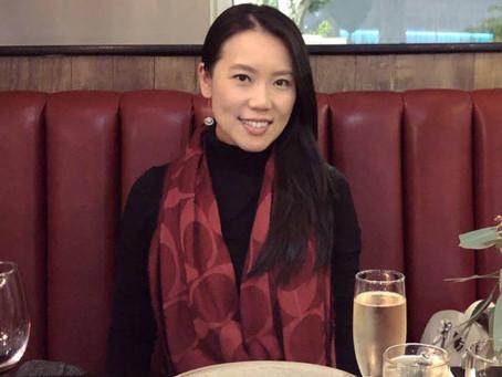 Meet Jennifer Fu, President Of AWIB-SC