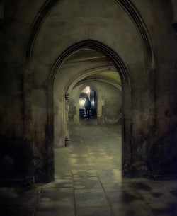 A corridor like no other