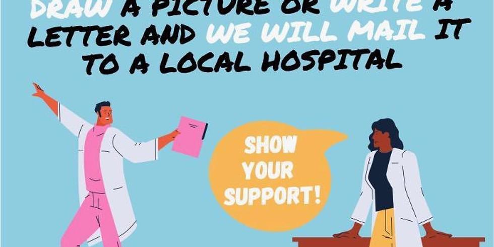 Messages to Medics