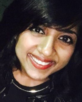 Dancing into ASAWA: Interview with Priya Darsini Naresh