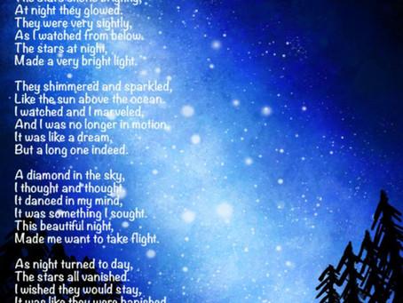 Mithali Iyer: On Stars and Autumn Leaves