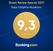 Лауреат премии BOOKING.COM в 2015г.