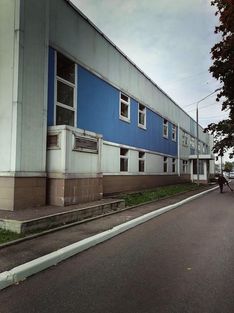 "Комплекс ""Волгоградский 31"""