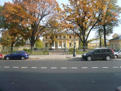 Аренда площадей в Доме Садовника