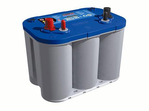 OPTIMA Batteries ブルートップ