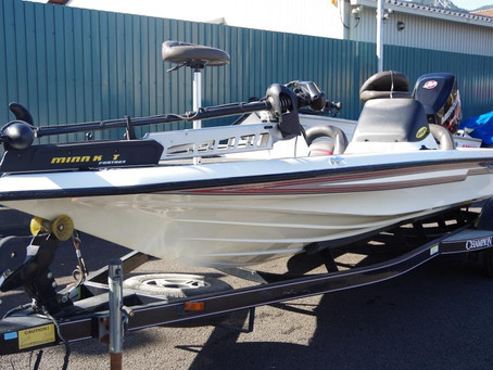 CHAMPION187DCX MercuryProXS150