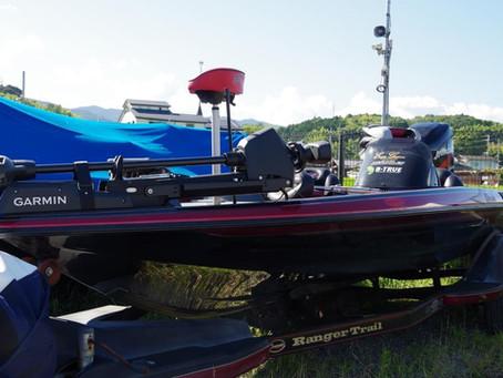 RANGER518VX MercuryOptiMax200