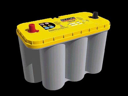 OPTIMA Batteries イエロートップ